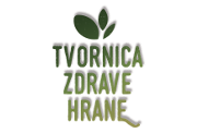 Tvornica zdrave hrane logo