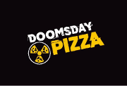 Doomsday pizza logo