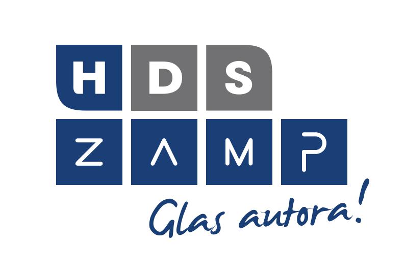 HDS ZAMP logo