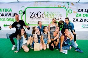 ZeGeVege festival 2016, Photo by M3 Photography